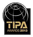 """TIPA Award 2013 für das """"Beste Spezialisten-Objektiv"""""""