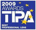 TIPA Award 2009: Best Professional Lens