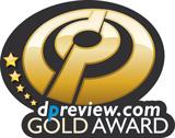 DPReview: Gold Award