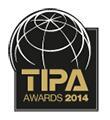"""TIPA Award 2014 für das """"Beste Einsteigerobjektiv"""""""