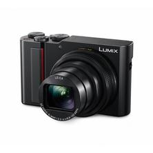 Panasonic LUMIX DMC-TZ202 Kompaktkamera  schwarz product photo