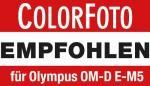 """M.ZUIKO DIGITAL ED 25 mm 1:1.2 PRO: - Starke optische Leistung - Gute Zeichnung bis zum Rand (12 Objektive im Test, 7 x """"Empfohlen"""")"""