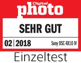 Digital Photo: Sehr Gut