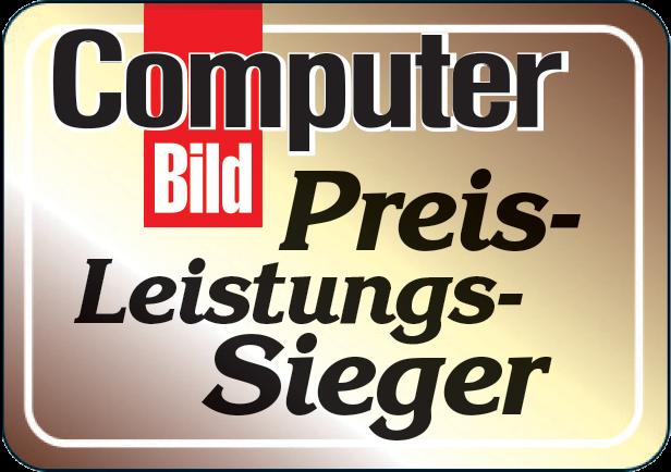 PREIS-LEISTUNGS-SIEGER, Note 2,47