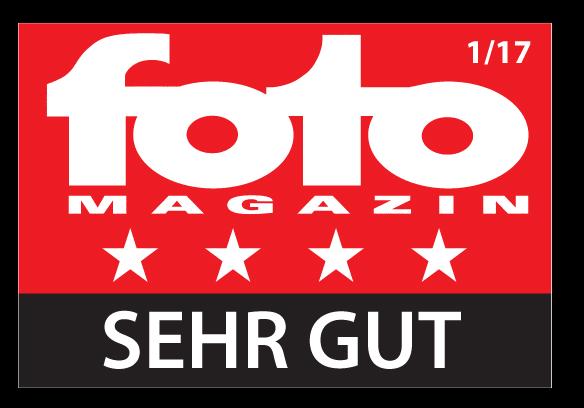 Foto Magazin: Sehr Gut
