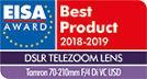 EISA Award: Best Product 2018-2019