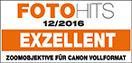 FotoHits 12/2016: Exzellent