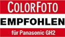 ColorFoto: Empfohlen